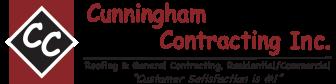 Cunningham Contracting Inc. Logo